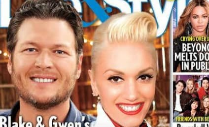 Blake Shelton and Gwen Stefani: Planning a $2 Million Country Wedding?