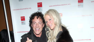 Michaele Salahi and Neal Schon: Engaged!