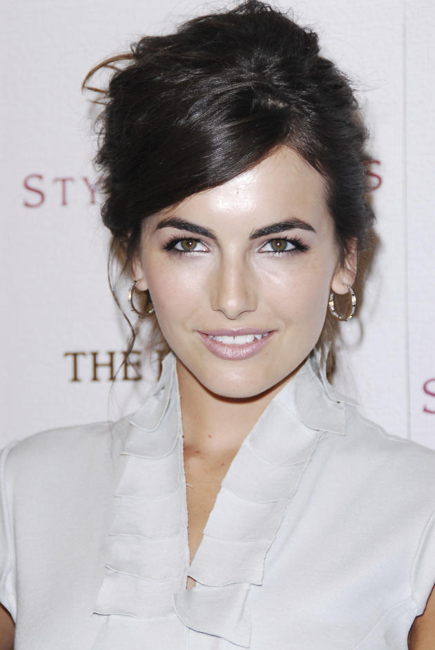 Camilla Picture
