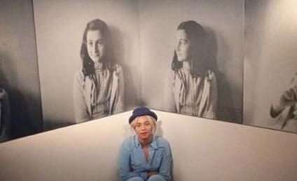 Beyonce Anne Frank House Photos: Offensive or Harmless?