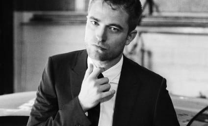 Robert Pattinson on Kristen Stewart Cheating Scandal: Sh-t Happens!