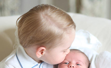 15 Times Prince George Proved He Was Ready To Be King
