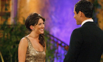 Jillian Harris: Cute, Not in Love with Jason Mesnick