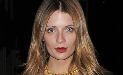 Thin New Couple Alert: Mischa Barton and Taylor Locke