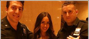 Megan Fox School Girl Pic