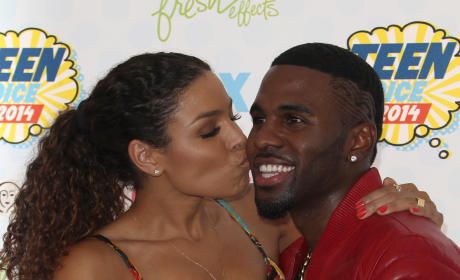 Celebrity Break-Ups of 2014: Who Entered Splitsville?