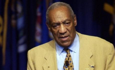 Bill Cosby: CHARGED With Felony Sexual Assault!