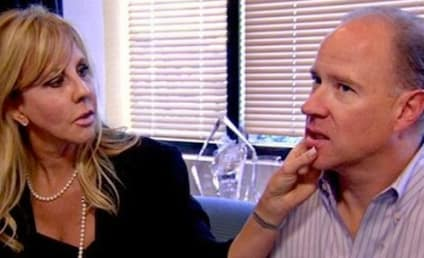 Vicki Gunvalson & Brooks Ayers: More Dirty Laundry to Come as Judge Unseals Court Docs