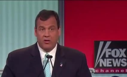 GOP Debate Bad Lip Reading: Don't Go Around the Tuna!