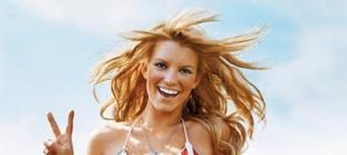 35 Sizzling Shots of 35-Year Old Jessica Simpson