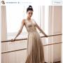 Kendall Jenner Vogue Ballerina Photo