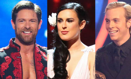 Dancing with the Stars Results: The Mirror Ball Winner is ...
