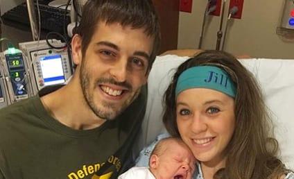 Jill Duggar Welcomes Baby Boy!!!