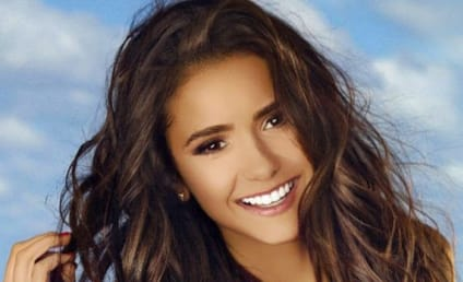 Happy 26th Birthday, Nina Dobrev!