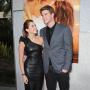 Liam Hemsworth and Miley Cyrus: The Last Song Premiere