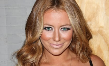 The Ultimate Celebrity Hair Affair: Aubrey O'Day