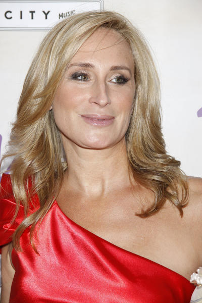 Sonja Morgan Photograph