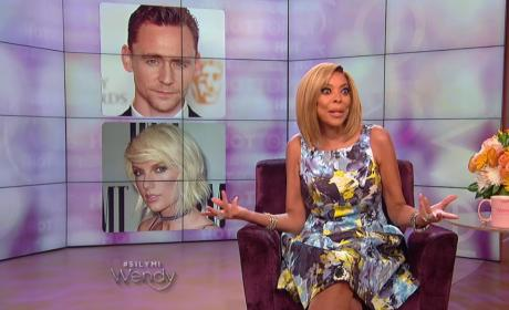 Wendy Williams SLAMS Swiddleston: What Did She Say Now?