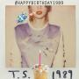 Taylor Swift Album Tribute