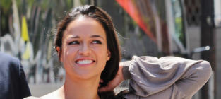 Michelle Rodriguez: Nude on Instagram!