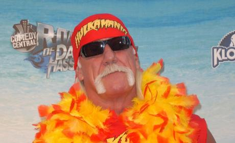 "Bubba the Love Sponge Lashes Out at ""Piece of Crap"" Hulk Hogan"