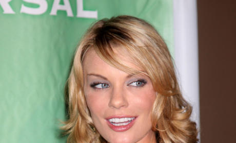 Nichole Hiltz Arrested For Child Neglect
