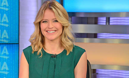 Sara Haines Signs on for The View