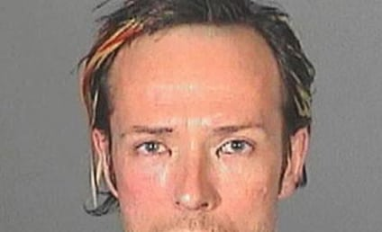 Wife of Scott Weiland Charged With Arson, Vandalism