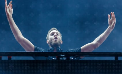 Calvin Harris: Ready To Expose And Destroy Taylor Swift???