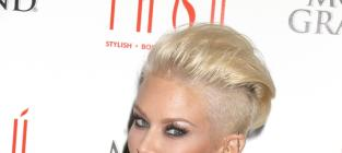Jenna Jameson Hair Affair: Love It or Loathe It?