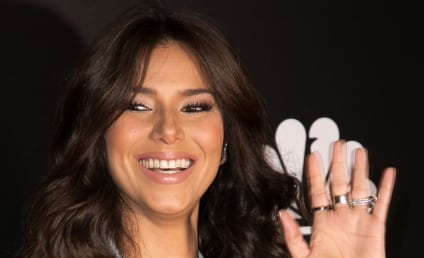 Roselyn Sanchez: Engaged to Eric Winter!