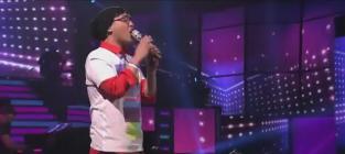 Heejun Han Gets Goofy, Slammed on American Idol