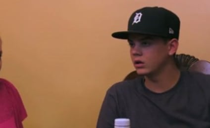 Catelynn Lowell, Tyler Baltierra Discuss Conflict With Carly's Adoptive Parents in Teen Mom Preview