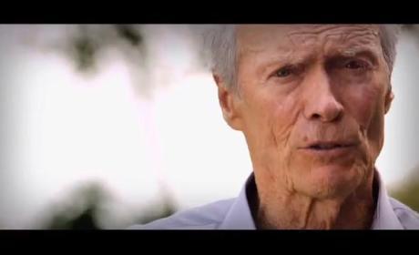 Clint Eastwood Mitt Romney Ad