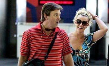Jamie Spears Wants Britney Fan Site to Breathe its Last