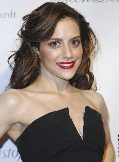 Brittany Murphy actress
