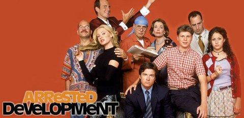 Arrested Development Pic