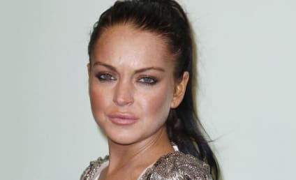 Report: Lindsay Lohan Dumped Riley Giles for Heath Ledger