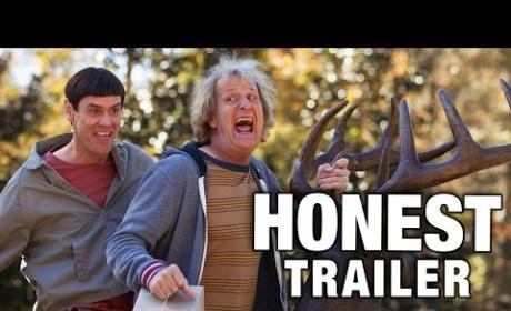 Dumb and Dumber To Honest Trailer