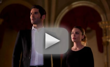 Watch Lucifer Online: Check Out Season 1 Episode 12