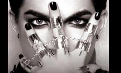 """First Listen: """"For Your Entertainment"""" by Adam Lambert"""