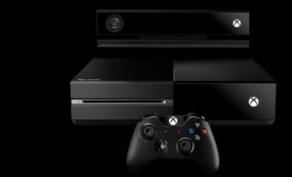 XBox One: Unboxing the New Console!