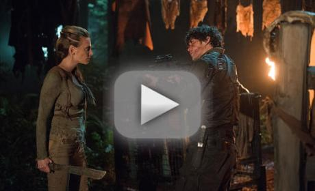 Watch The 100 Online: Check Out Season 3 Episode 11!