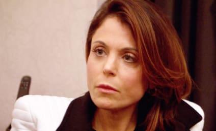 The Real Housewives of New York City Sneak Peek: Bethenny vs. Dorinda!