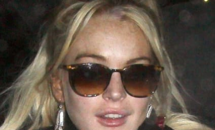 Lindsay Lohan to Star as Victoria Gotti in Biopic?