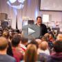 Tony Robbins Fans Walk on Hot Coals, Unsurprisingly Get Burned