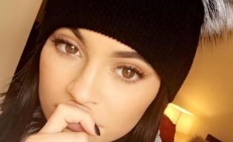 Kylie Jenner: I Love Black Bananas!