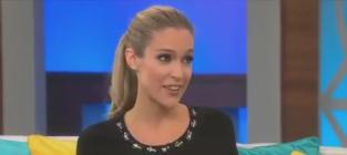 Kristin Cavallari Dishes The Hills