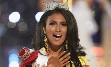 Miss America Crowns Nina Davuluri 2014 Winner, Obligatory Racist Tweets Follow