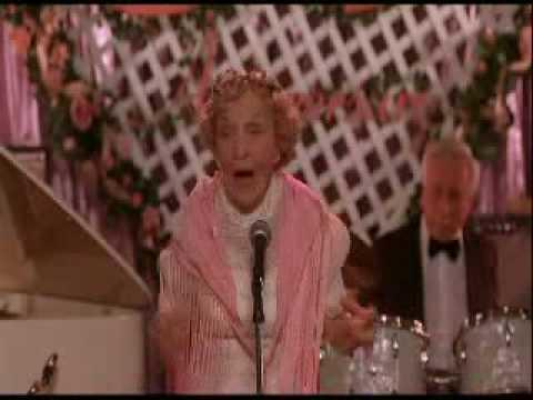 Wedding Singer Quot Rapping